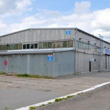 Реконструкция холодного склада «Фарм»